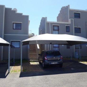 2-Bedroom Apartment in De Tijger – Parow