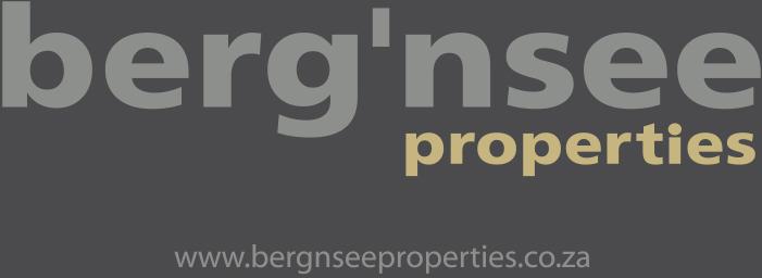 Berg'nsee Properties