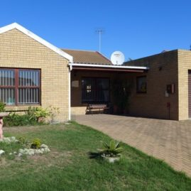 BONNIE BRAE / Kraaifontein / Brackenfell … NEAT FACE-BRICK 2Bed 2Bath Home For Sale …