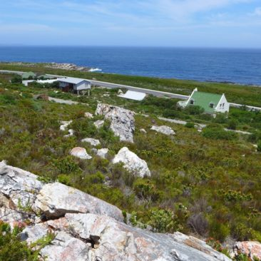BETTY'S Bay Vacant Plot…Stunning Location with Awesome uninterupted VIEWS !!!