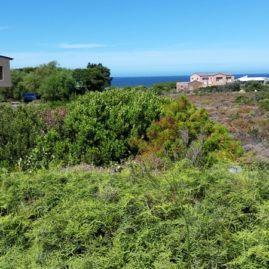 Vacant Stand in Sunny Seas Betty's Bay – Overberg