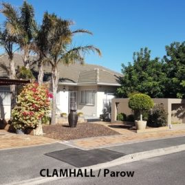 CLAMHALL Parow…Very Very Spacious & Well-Maintained Home For Sale